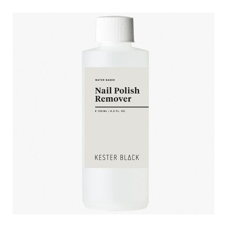 Kester Black Water based Nail Polish Remover