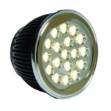 MR16 LED retrofit downlight bulb 4.5W