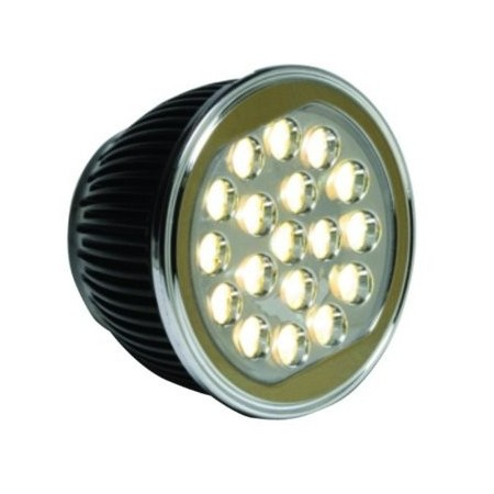 Bichury MR16 LED retrofit downlight bulb 4.5W