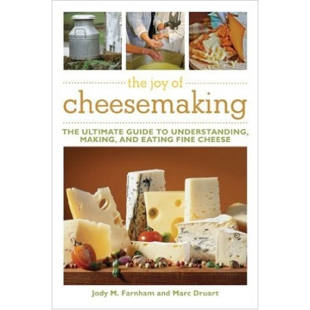 Joy of Cheesemaking