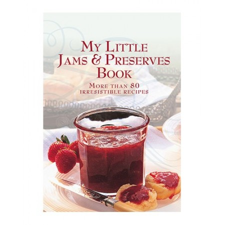 Book - My Little Jams & Preserves