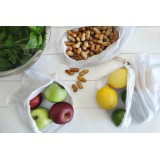 4MyEarth bamboo produce bags - set of 3