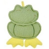 Buy Dandelion baby toy - frog with rattle
