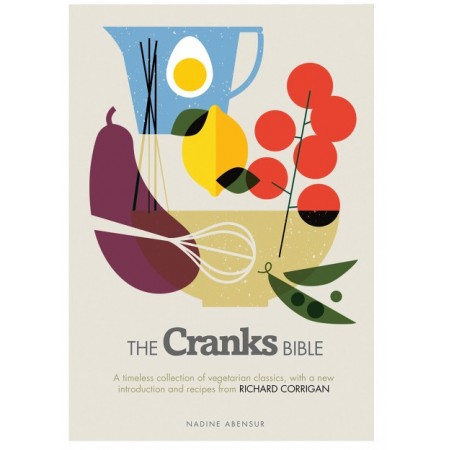 Book - The Cranks Bible