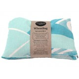 WheatBags herbal heat pack - Lavender teal