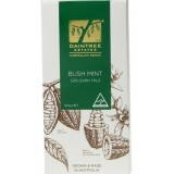Daintree Australian Origin Chocolate - Bush mint