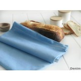4MyEarth reusable cloth bread bag Denim
