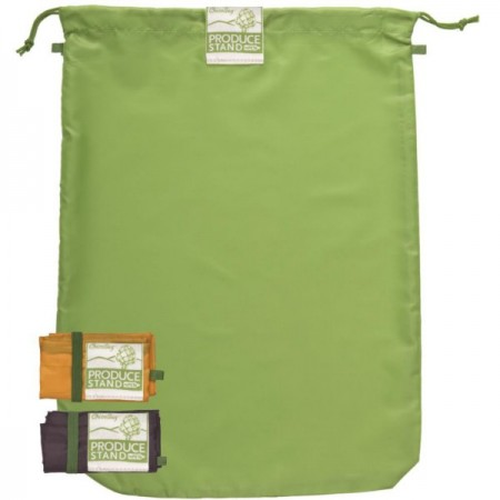 ChicoBag reusable produce bags - 3 pack rePETe (solid)
