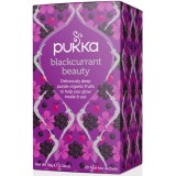 Pukka Organic Tea - Blackcurrant Beauty