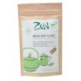 Zen Green Tea matcha green tea bags