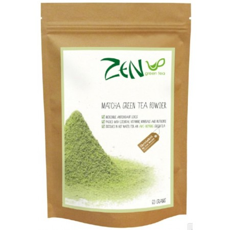 Zen Green Tea matcha green tea powder