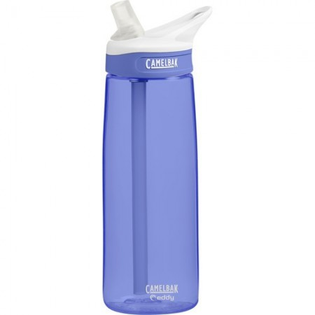 Camelbak 750ml bottle eddy - african violet