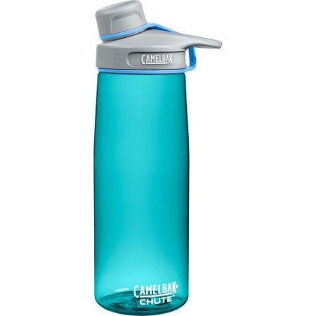 Camelbak 750ml bottle chute - sea glass