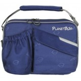 Planetbox Rover carry bag - blue NEW style