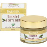 Badger Unscented Beauty Balm
