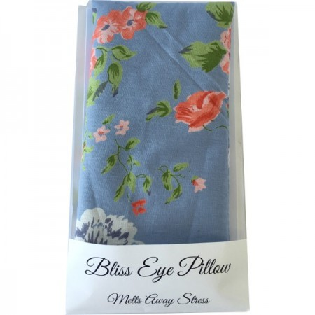 Thurlby Vintage Rose Eye Pillow