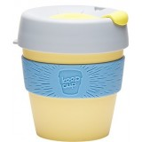 KeepCup small coffee cup 8oz (227ml) – lemon