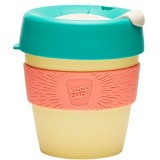 KeepCup small coffee cup 8oz (227ml) – custard apple