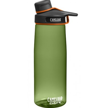Camelbak 750ml bottle chute - sage
