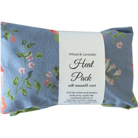 Thurlby Vintage Rose Heat Pack