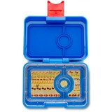 Yumbox MiniSnack - 3 compartment Ciel Blue