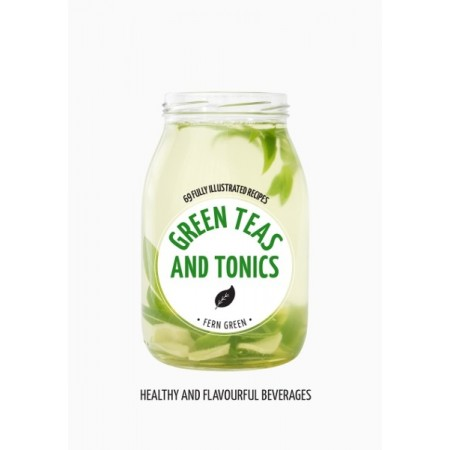 Green Teas and Tonics