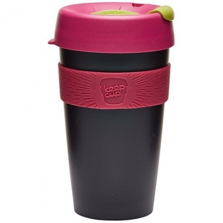 KeepCup large coffee cup 16oz (470ml) – cardamom