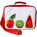 Munch Insulated Lunch Bag - Red Fruit