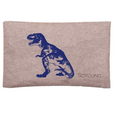 SoYoung no sweat ice pack - large blue dino (1)