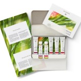 Dr. Hauschka Freshness & Energy Kit for Body