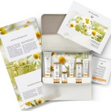 Dr. Hauschka Clarifying Face Care Kit for Oily/Combination Skin