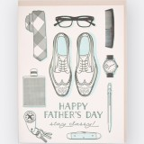Father's Day Card - Stay Classy by Hello Lucky