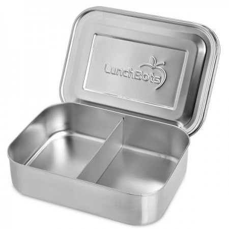 LunchBots Pico Snack Container Duo