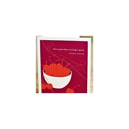 PG greeting cards - one cannot have too...