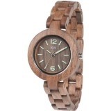 WeWood Watch - Mimosa Nut