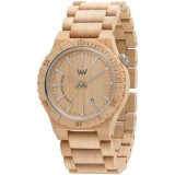 WeWood Watch - Assunt Beige