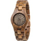 WeWood Watch - Criss Army