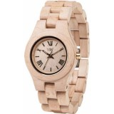 WeWood Watch - Criss Beige