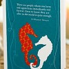 PG greeting cards - there are people whom one loves...