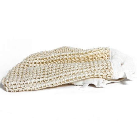 Meeka Natural Sisal Exfoliating Glove
