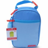 Goodbyn Insulated Sleeve Lunch Bag - Blue