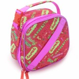 Goodbyn Insulated Expandable Lunch Kit - Hello Pink