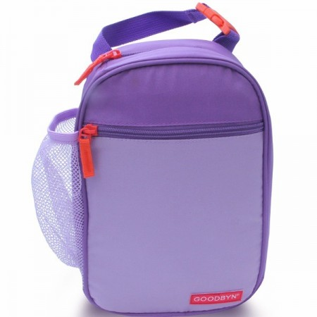 Goodbyn Insulated Sleeve Lunch Bag - Purple
