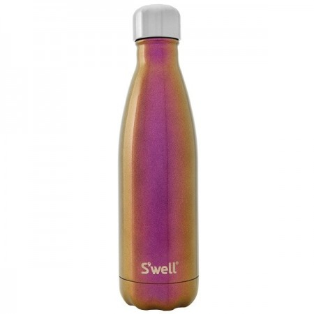 S'Well Insulated Stainless Steel Water Bottle 500ml - Venus