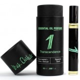 Black Chicken Remedies - Transcendence 1 Essential Oil Perfume 10ml