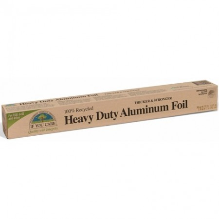 If You Care recycled aluminium foil - heavy duty 7m