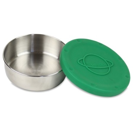 Planetbox big dipper stainless steel with Silicone lid