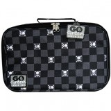Go Green Lunch Box - Jolly Roger