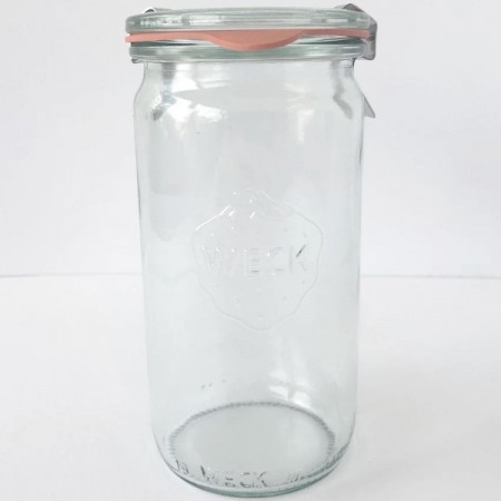 Weck Glass Jar 340ml