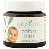 Nature's Child bottom balm 45g (97% organic)